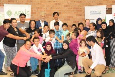 "Afghan Multicultural- Bridging The Gap"" National youth Week event was another successful Program."