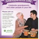 Grand Parents Day Celebration 2018