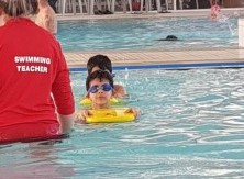 AFAIC  Swim2Survive 2018 The thirds terms of water safety 11-13 July 2018 on school holidays