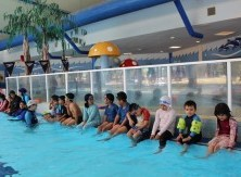 Swim group